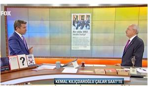 Kılıçdaroğlu: Operasyon önceden belliydi