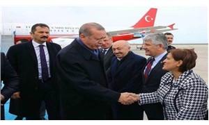 Erdoğan istedi, rektör imam hatibe müdür oldu