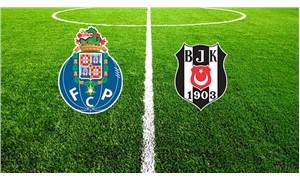Porto Beşiktaş maçı saat kaçta, hangi kanalda?