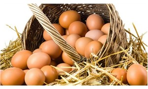 15 yumurta için 15 bin lira ceza geldi