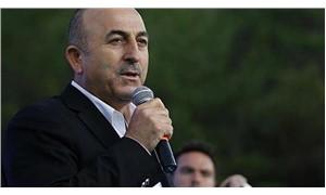 Çavuşoğlu: Referandumda ısrar ederlerse bunun bedeli olur
