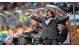 Maradona beraat etti