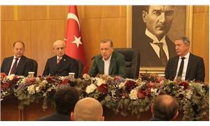 Erdoğan: Liseler kendi sınavlarını yapar
