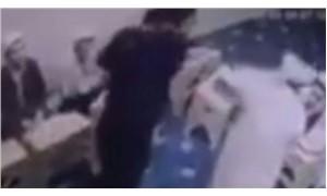 Kuran kursunda çocukları falakaya yatırıp, kemerle dövdüler!