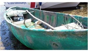 Elektroşoklu balık avına 9 bin 300 lira ceza