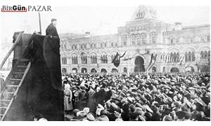 """""""Cahil kitleler, kurnaz Bolşevikler"""": Acıklı bir istismar hikâyesi?"""