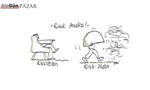 Risk kavramı üzerine düşünceler: Hayatın risklerini hesaplayabilir miyiz?