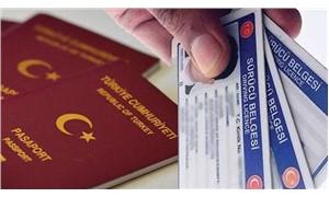 İçişleri Bakanı: Pasaport ve ehliyeti nüfus idaresi verecek