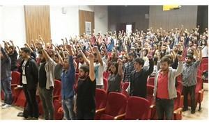 Yeni bir gençlik siyaseti için çağrı: Yaşanılabilir Türkiye, özgürlük mücadelesinden geçer