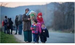 AB Komisyonu 50 bin mülteci almak istiyor