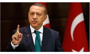 Erdoğan: Diyorlar ki 'bir papaz var, bize verin.' Sizde de bir papaz var