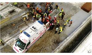 'Hedef sıfır kaza' dediler her gün en az 6 işçi öldü!
