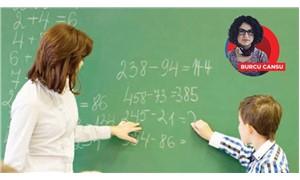 Öğretmenlik atamasında kriter öğretmen olmamak!