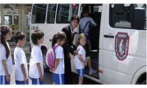 Velilere okul servisi için uyarı: Çocukları bilinçlendirin!