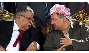 Barzani, Talabani için 1 haftalık yas ilan etti
