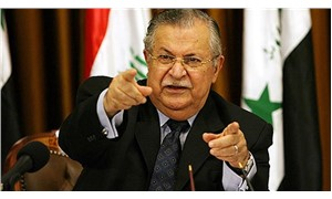 Celal Talabani kimdir?