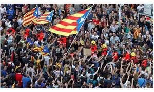 Medya: Katalonya hafta başında bağımsızlığını ilan edebilir
