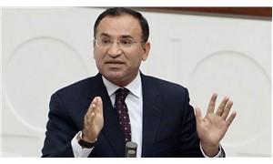 "Bekir Bozdağ, ""Barzani referandumu iptal etmeli"""