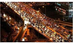 İstanbul trafiği Meclis gündemine taşındı