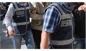 81 ilde bin 157 kişi gözaltına alındı