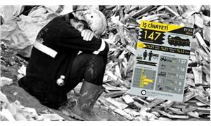 İşçi katliamı sürüyor: 9 ayda 1485 iş cinayeti!