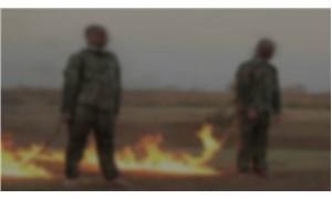 IŞİD tarafından yakıldığı iddia edilen askerin babası dava açtı