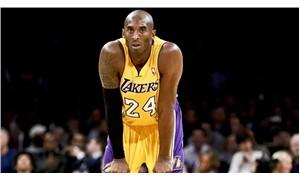 Kobe: Oynasaydım, diz çökerdim