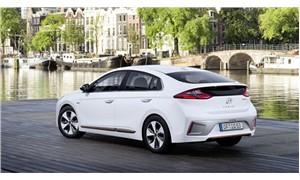Araç paylaşımı da  elektrikli ve hibrite yöneliyor