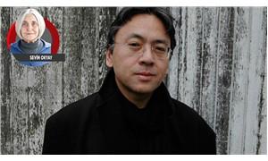 Nihayet Kazuo Ishiguro