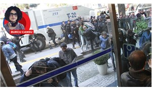 Police in Turkey attack people holding a ceremony for those killed in Ankara Massacre