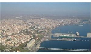 Tekirdağ Limanı özelleştiriliyor