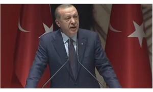 Erdoğan: 'Bir gece ansızın gelebiliriz'dedik, operasyon başladı
