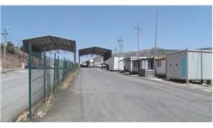İran: IKBY ile sınır kapılarını kapatmadık