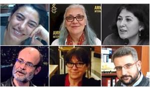 Büyükada aktivistleri iddianamesi kabul edildi