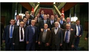 Erdoğan: Muhtarlar Gününüzü tebrik ediyorum