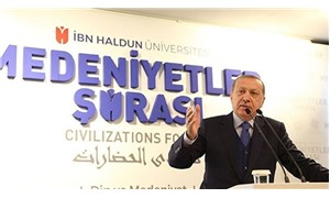 Erdoğan: Paramızla silah istiyoruz, vermiyorlar, ben de adaleti arıyorum, yok