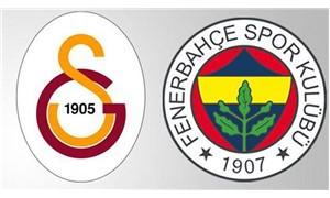 Galatasaray - Fenerbahçe maçı seyircisiz oynanacak