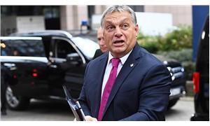 Macaristan Başbakanı Orban: Hristiyan ve özgür Avrupa istiyoruz