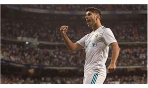 Real Madrid seriyi 4 maça çıkardı