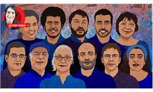 Büyükada davasında hedef insan ve kadın hakları mücadelesi
