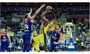İstanbul derbisinin galibi Fenerbahçe