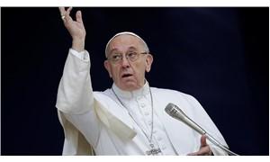 """Papa cenneti anlattı: """"Masalsı bir bahçe değil"""""""