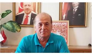 AKP Bodrum İlçe Başkanı Gündoğdu istifa etti