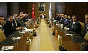 Gençlik ve Spor Bakanı, FIBA yetkilileri ile görüştü