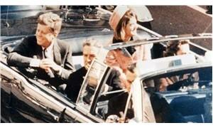 ABD, Kennedy suikastiyle ilgili belgelerin bir kısmını yayımladı