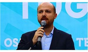 Bilal Erdoğan babasını övdü: Sayesinde ülkemiz şeref kazanıyor