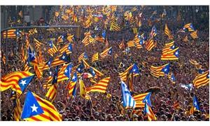 Katalonya bağımsızlık ilan etti