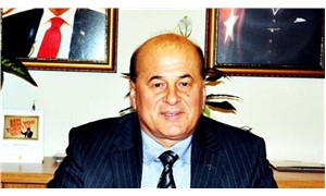 AKP Bodrum İlçe Başkanı istifa etti