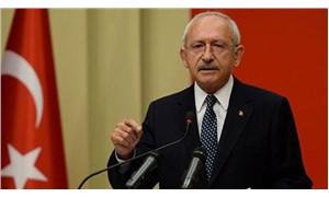 Kılıçdaroğlu: Yargının cemaate, tarikata geçmesine izin vermeyeceğiz