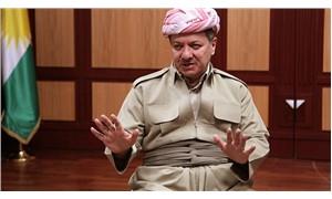 Barzani: Mücadeleye bir peşmerge olarak devam edeceğim